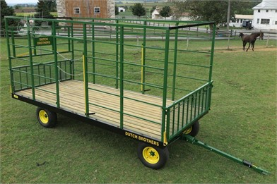 Other Ag Trailers For Sale In Pennsylvania - 81 Listings