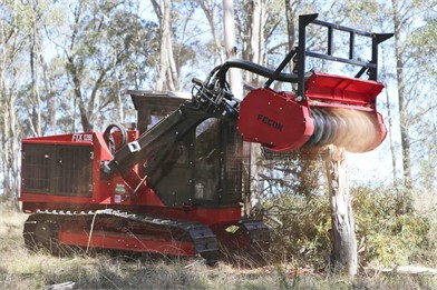FECON Mulchers Forestry Equipment For Sale - 63 Listings