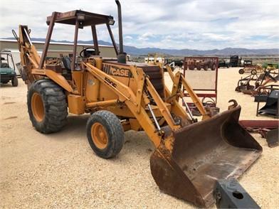 CASE 580SE For Sale - 2 Listings | MachineryTrader com