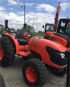 KUBOTA MX5100DT For Sale - 5 Listings   TractorHouse com