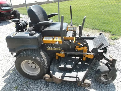 Cub Cadet Lawn Mowers For Sale In Hamel, Illinois - 80