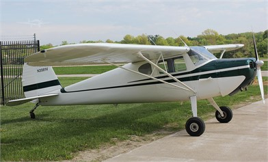 CESSNA 140 Aircraft For Sale - 3 Listings | Controller com - Page 1 of 1