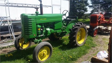 JOHN DEERE M Auction Results - 88 Listings | TractorHouse