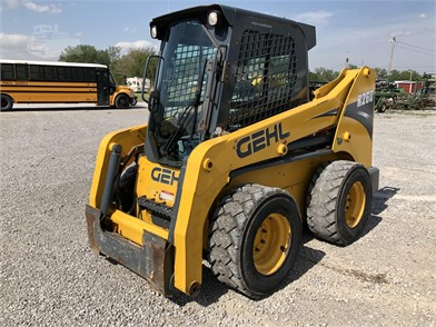 GEHL R260 For Sale - 33 Listings   MachineryTrader com - Page 1 of 2