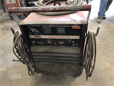 Lincoln Electric Welders Auktionsergebnisse - 29 Auflistung ... on