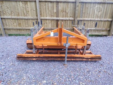 Used Aerators & Dethatchers for sale in the United Kingdom - 13