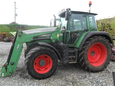 FENDT 312 For Sale - 10 Listings | MarketBook co nz - Page 1