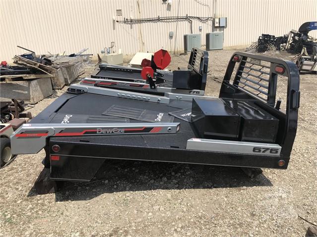 2018 DEWEZE 676 For Sale In Mobridge, South Dakota   www