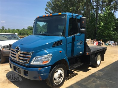 HINO Trucks Auction Results - 2050 Listings | TruckPaper com