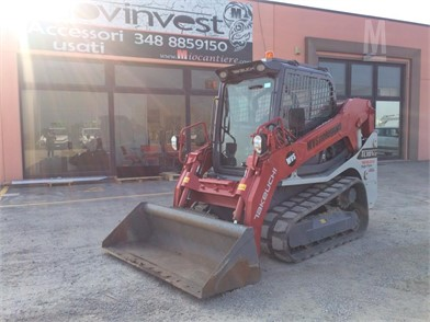 TAKEUCHI Skid Steers For Sale - 602 Listings   MarketBook co tz