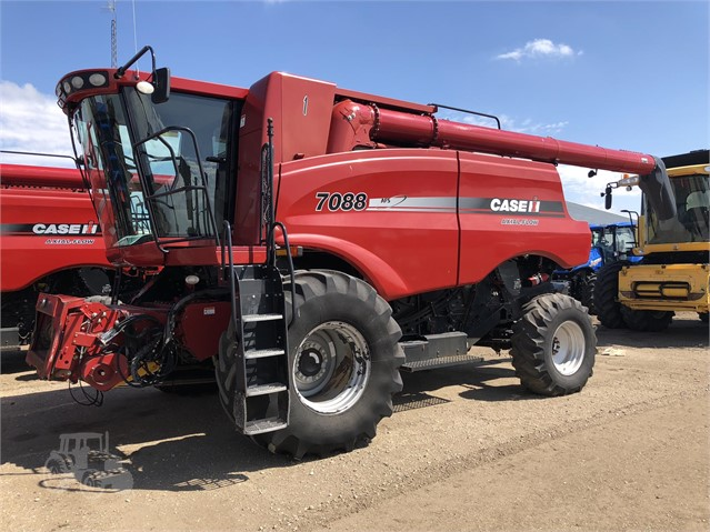 2010 CASE IH 7088 For Sale In Bowdle, South Dakota | www kaimplement com
