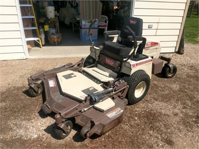 GRASSHOPPER 729 For Sale - 30 Listings | TractorHouse com