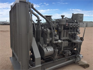 WAUKESHA Construction Equipment For Sale - 23 Listings