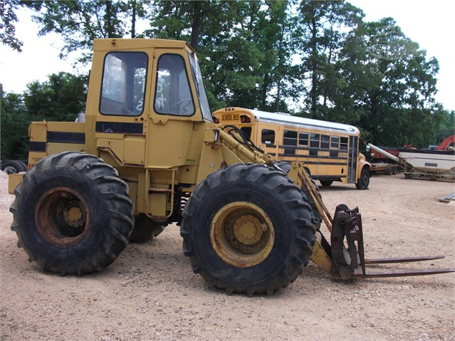 CAT 910 For Sale In Finger, Tennessee   www southernequipmentllc com