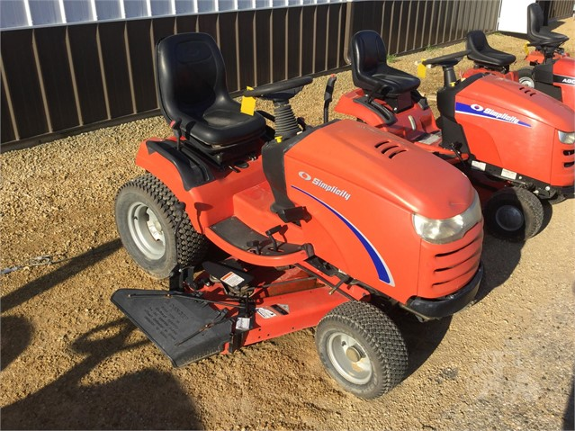 SIMPLICITY CONQUEST 2350 For Sale In Janesville, Minnesota