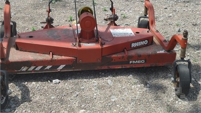 RHINO FM60 For Sale - 2 Listings | TractorHouse com - Page 1