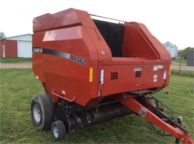 Case Ih Farm Equipment Online Auction Results - 4504