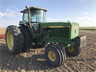 Tractors Online Auction Results - June 13, 2018 - 84