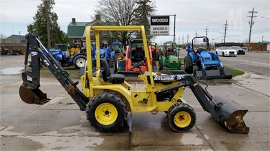 TERRAMITE Loader Backhoes For Sale - 10 Listings | MarketBook co il
