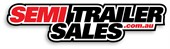 Semi Trailer Sales - Logo