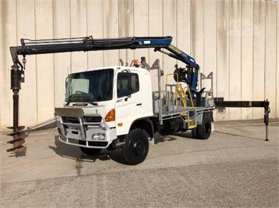 HINO 500GT1322 Trucks For Sale - 24 Listings | TruckPaper com au