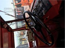 FIAT CP70  Uzywany