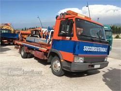 Iveco 6510  used