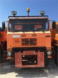 FIAT 80-14 4X4 used