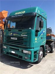 IVECO EUROSTAR 440E43 E 43 used