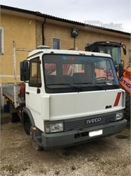 IVECO 79-14  used