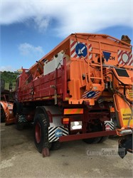 IVECO 190-26  used
