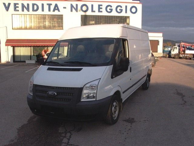 Ford TRANSIT Usagé
