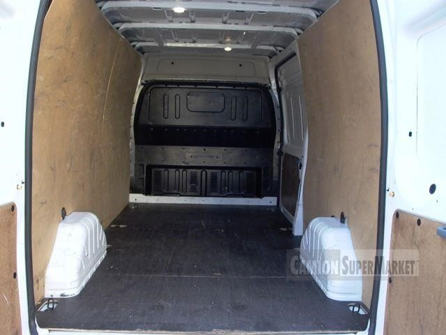 Ford TRANSIT used 2013
