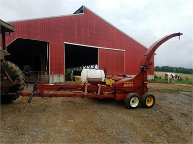 Used Equipment | Lancaster Parts and Equipment