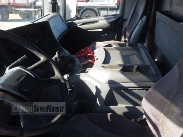 Scania P124G420 Usato 2000 Toscana