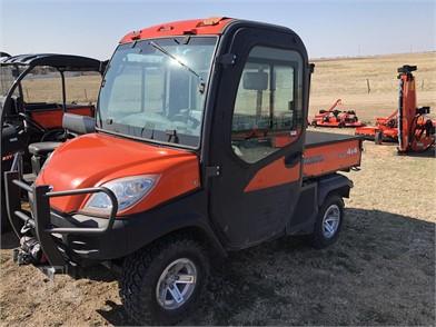 Kubota Rtv 1100 >> Kubota Rtv1100 For Sale 115 Listings Tractorhouse Com Page 1 Of 5