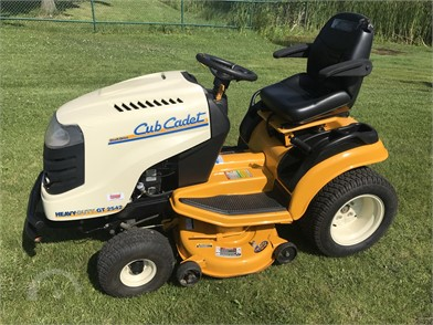 Riding Lawn Mowers Online Auction Results - 1315 Listings