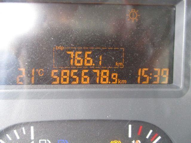 Mercedes-Benz AXOR 1829 Usato 2008 Toscana