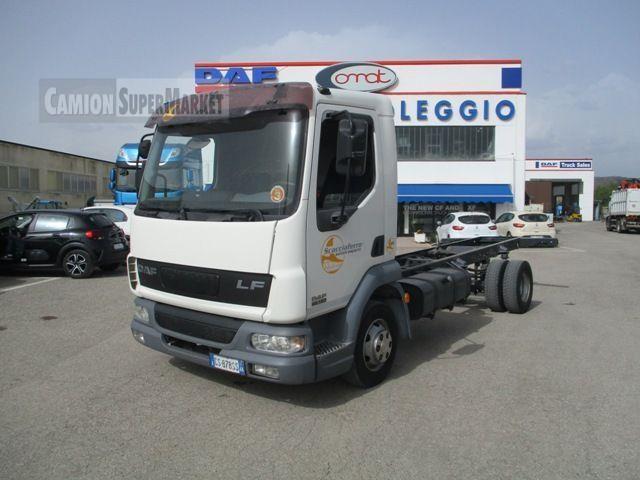 Daf LF180 used 2005