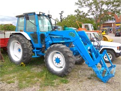 FORD 2N  Usato
