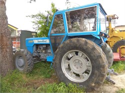 LANDINI 9500  Uzywany