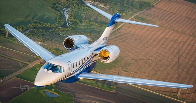 2007 Cessna Citation X For Sale In Miami Florida
