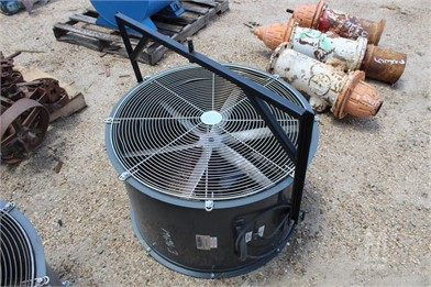 Electric Fan Other Auction Results - 3 Listings | MarketBook