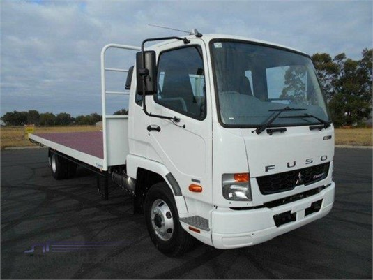 2018 Fuso Fighter 14 Trucks for Sale
