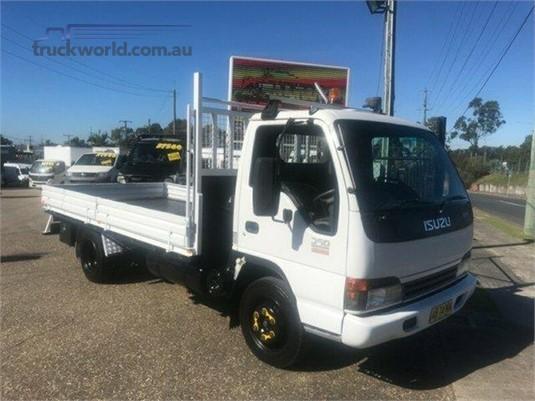 2004 Isuzu NPR 300 - Truckworld.com.au - Trucks for Sale