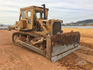 CATERPILLAR D7G For Sale - 116 Listings | MachineryTrader co