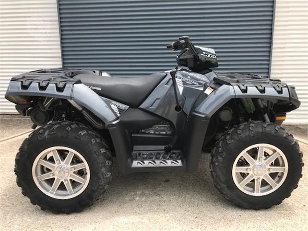POLARIS SPORTSMAN 850 XP ATVs For Sale - 5 Listings