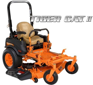 SCAG Lawn Mowers For Sale In Albion, Illinois - 17 Listings