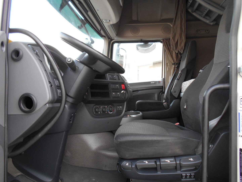Daf XF460 Usato 2015
