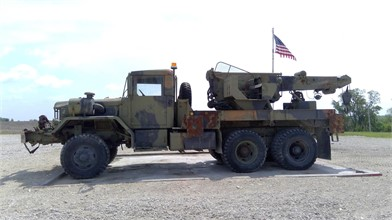 Wrecker Tow Trucks Auction Results - 293 Listings | TruckPaper com